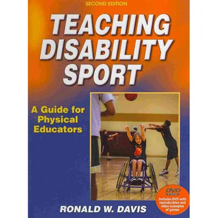 Teaching Disability Sport: A Guide for Physical Educators by
