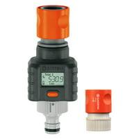 Water Meter Electronic