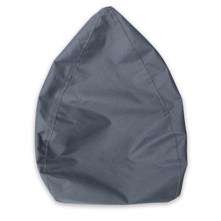 60 65cm Waterproof Stuffed Animal Storage Toy Bean Bag