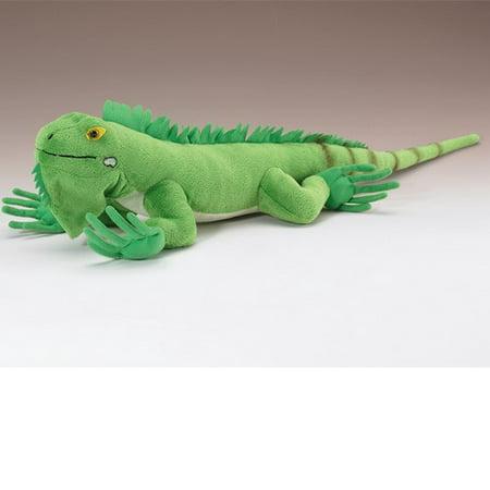 """23"""" Iguana Plush"""