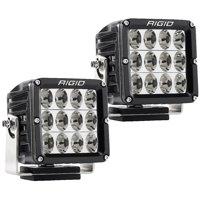 Rigid Industries 322613 - D-XL Pro Driving Light - TruckProUSA