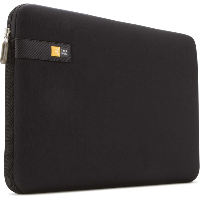 "Case Logic 11.6"" Laptop Sleeve, Black"