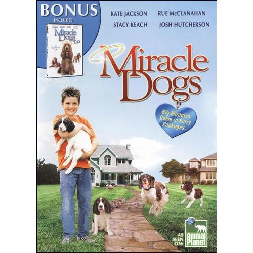 Miracle Dogs / Miracle Dogs Too (Full Frame)