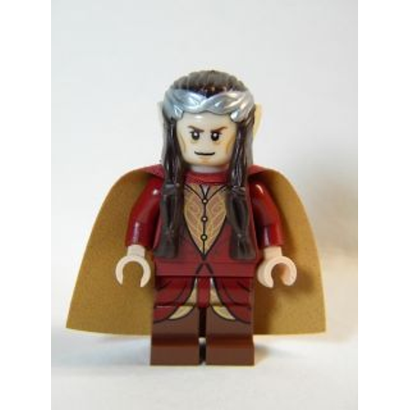 LEGO Lord of the Rings Elrond (79006) Minifigure