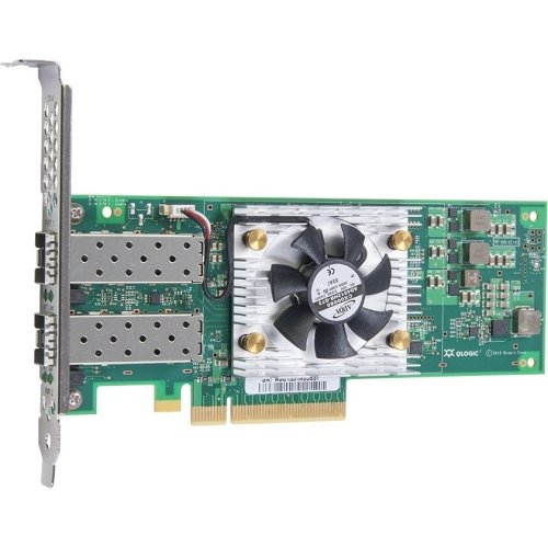 Single Port Gen3 100Gb Qsfp+ Pcie Network Interface Card