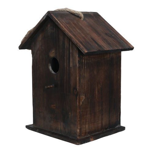 Cheungs 11 in x 6.5 in x 8 in Birdhouse