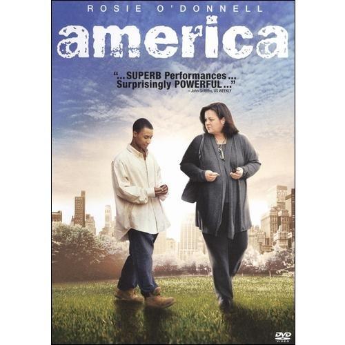 America (Anamorphic Widescreen)