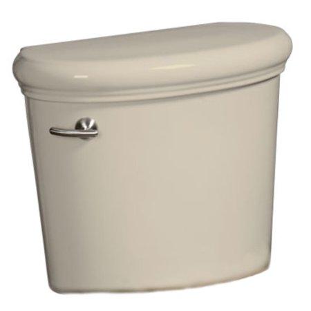 Danze DC012223 Orrington 1.6 GPF Toilet Tank Only 96 Biscuit Toilet Tank