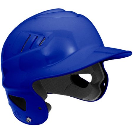 Rawlings Coolflo Batting Helmet, Royal Blue