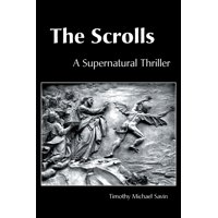 The Scrolls : A Supernatural Thriller