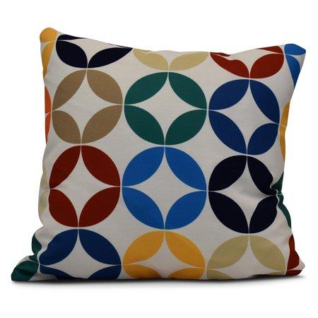 E By Design Funky Junky Eye Opener Decorative Pillow Walmart Delectable Funky Decorative Pillows