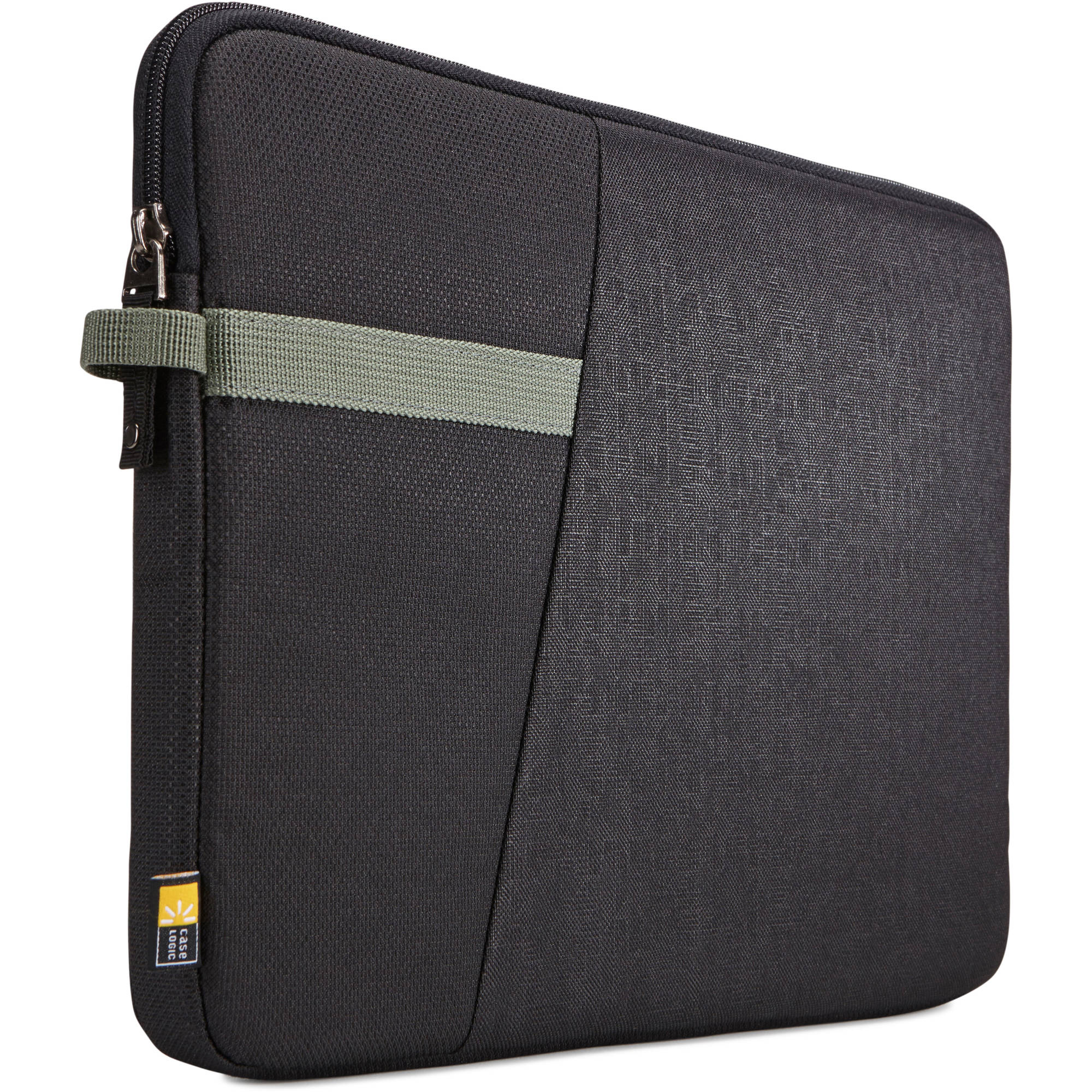 "Case Logic IBRS-111 Ibira Sleeve for 11.6"" Laptops"