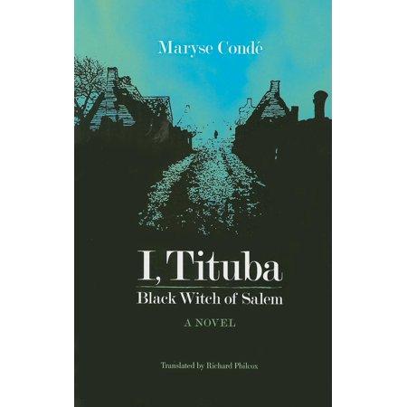 I, Tituba, Black Witch of Salem - Salem A L'halloween