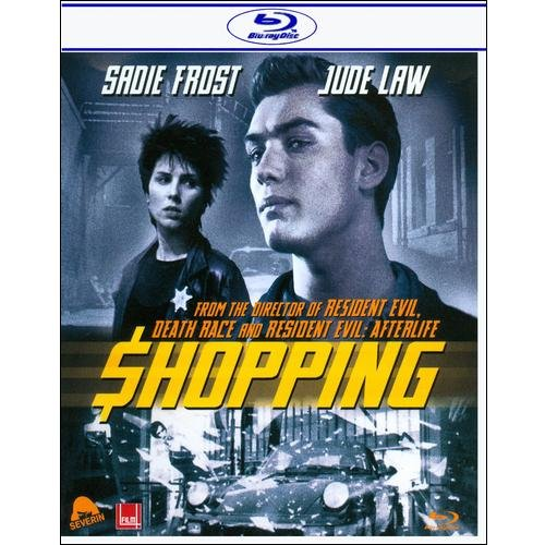 Shopping (Blu-ray) (Widescreen)