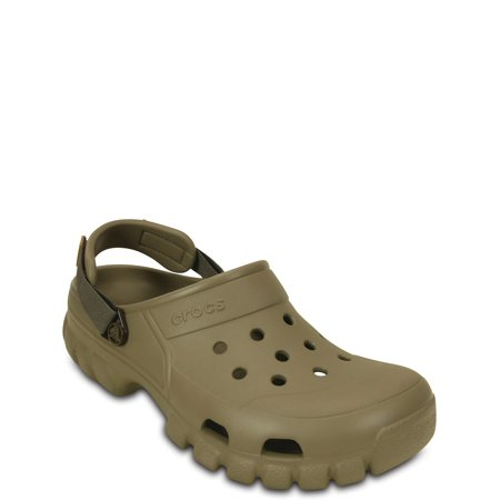 Crocs Cayman Clog Sandal (Crocs Unisex Offroad Sport)