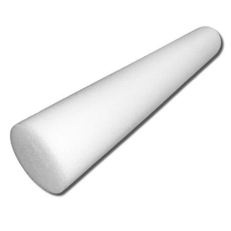 Foam Roller, Full Round 6