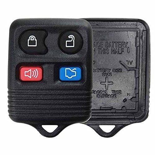 Mercury Car Key Fob Keyless Entry Remote fits Ford CWTWB1U345 Lincoln Mazda Mustang