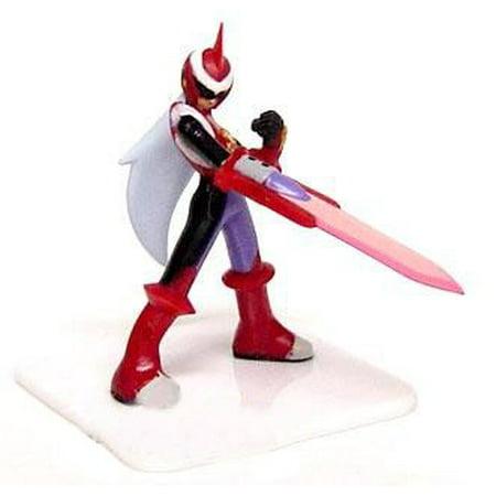 Mega Man NT Warrior Protoman PVC Figure [No Packaging] - Male Warrior