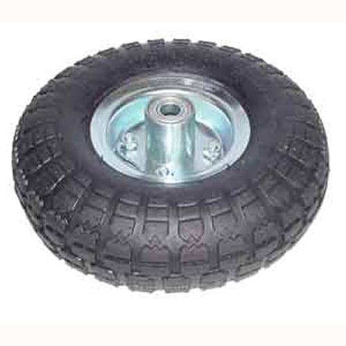"10"" Air Tires Wheels Handtruck Dolly Go Kart Tire"