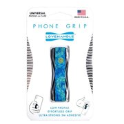 LoveHandle: Universal Phone Grip and Mini Tablet Handle - Impressionist
