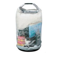 Dry Pack Roll Top Dry Gear Bag -Large
