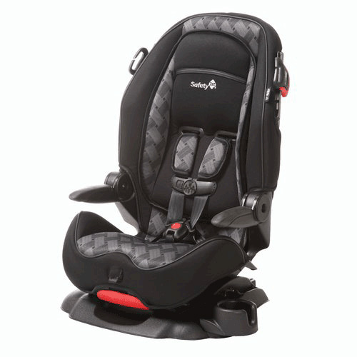 Safety 1st Summit High Back Booster Car Seat