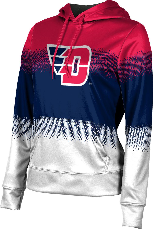Drip ProSphere University of Dayton Boys Full Zip Hoodie
