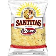 Santitas Tortilla Chips, 11 oz. Bag