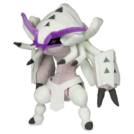 Pokemon Boss Costume Collection Golisopod Plush - Bass Costume