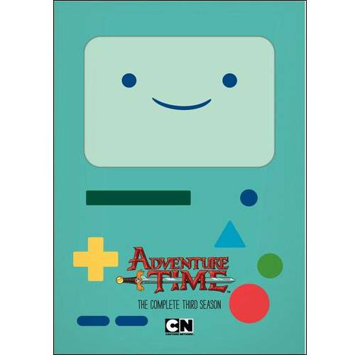 Cartoon Network: Adventure Time The Complete Third Season (Widescreen)