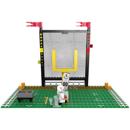 OYO Sports NCAA Texas Longhorns Endzone Set