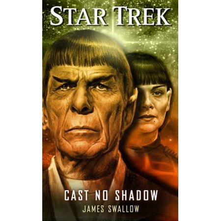 Star Trek: Cast No Shadow - eBook ()