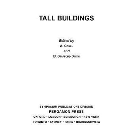 Tall Buildings - eBook