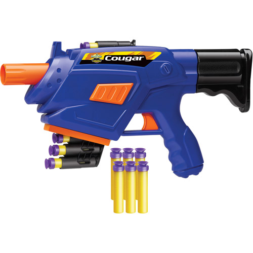 Image of Air Warriors Cougar Dart Blaster