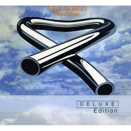 Tubular Bells (CD)](Mike Oldfield Tubular Bells Halloween)