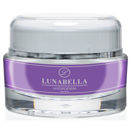 Luna Bella - Hydrofirm Instant Lift Moisturizer- Day/Night Cream To Enhance Complexion- Deeply Hydrate- Diminish Fine Lines and