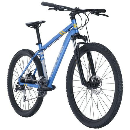 Redline Bikes Zander Mountain Bike 20 Lg Frame Blue