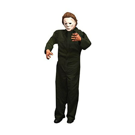 Trick or Treat Studios: Michael Myers - Halloween II 6 Foot Standing Prop - Halloween No Trick Or Treaters