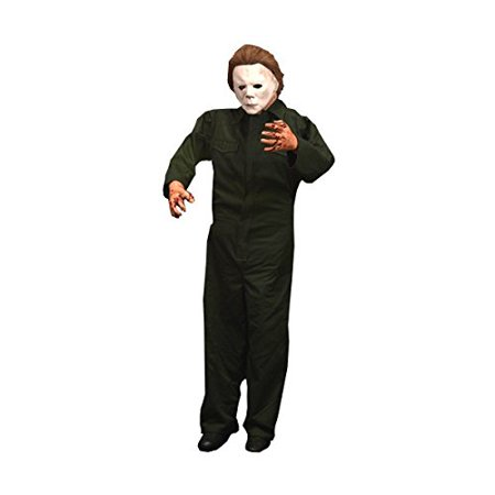 Quick Halloween Treat (Trick or Treat Studios: Michael Myers - Halloween II 6 Foot Standing)