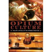 Opium Culture - eBook