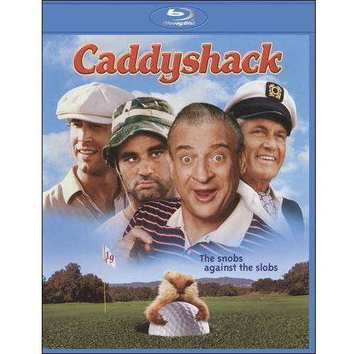 Caddyshack (30th Anniversary) (Blu-ray) (Widescreen)