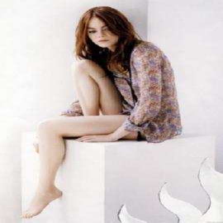 Emma Stone Mini Poster 11X17 Mini Poster