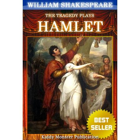 Hamlet By William Shakespeare - eBook