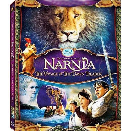 Chronicles Of Narnia: Voyage Of The Dawn Treader (Blu-Ray) (Widescreen)