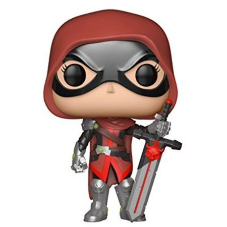 FUNKO POP! GAMES: Marvel - Contest of Champions - Guillotine