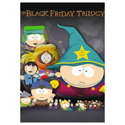 South Park: The Black Friday Trilogy (2014) by