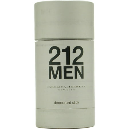MEN DEODORANT STICK 2.1 OZ 212