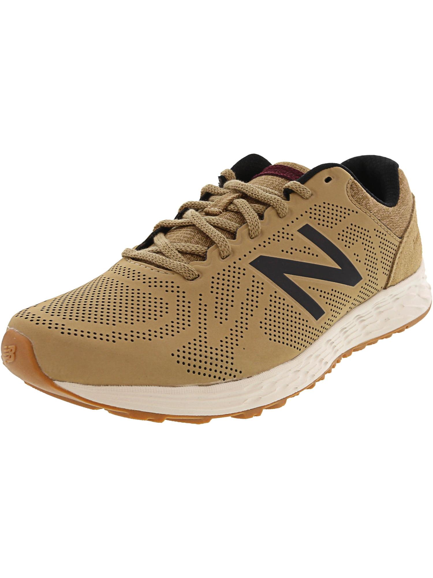 New Balance Mens Marislb1 Low Top Lace Up Running Sneaker