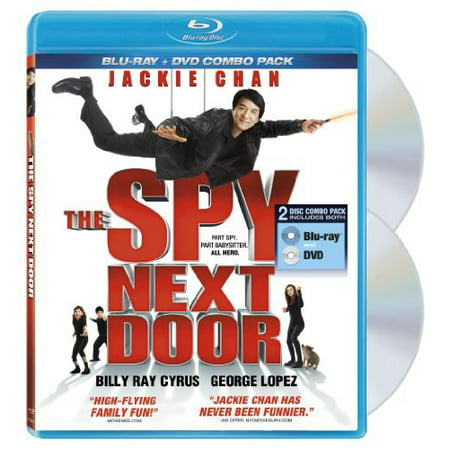 The Spy Next Door (Blu-ray) ()