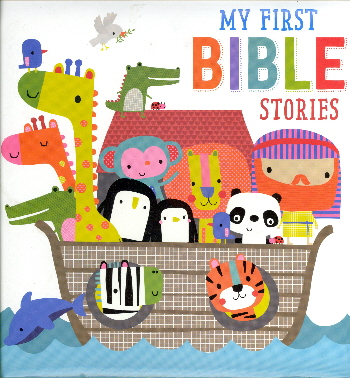 My First Bible Stories - image 1 de 1